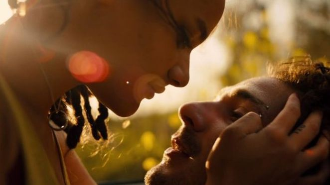 American, honey, film