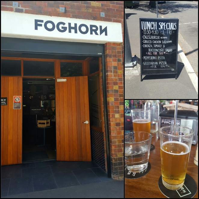 Beer, food, lunch, Newcastle, eclectic