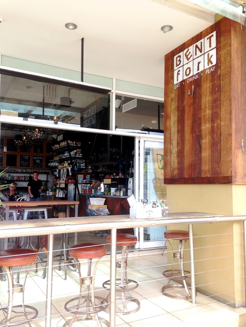 Bent Fork, Freshwater, Cafes, Northern Beaches Cafes