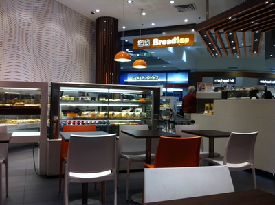Bread Top Hornsby