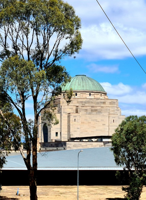 Canberra, nature, history, views, family, tourist