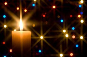 Image Courtesy of Carols by Candlelight website