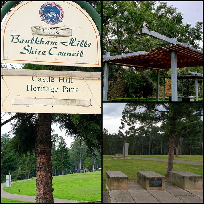 Castle Hill, park, fun, family, history, picnic, free, walk