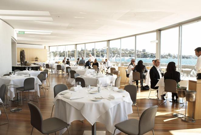 Catalina, Rose Bay, Restaurant, Bar