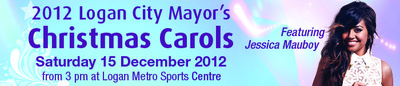 christmas carols, lord mayors carols logan,