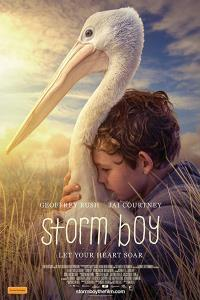 Colin Thiele, lilbusgirl reviews, storm boy, stormboy, south Australia, pelican, friendship, coming of age, Australia, environment, regre, movies, fun with kids, see with the kids, cinemas, school holidays, 2019