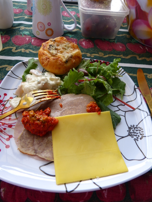 Create-a-Tour, lunch, birdwatching, Oxley Common, Brisbane, dietary requirements