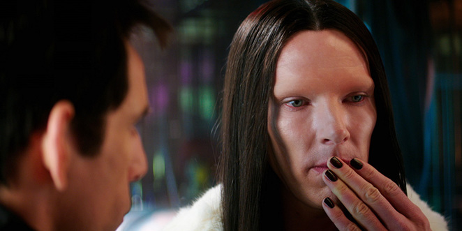 Cumberbatch All Zoolander