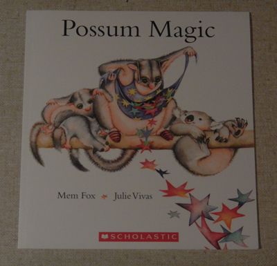 Possum Magic @ GPAC