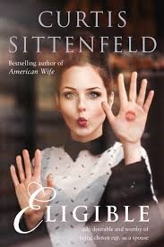 Eligible Book Review Curtis Sittenfeld
