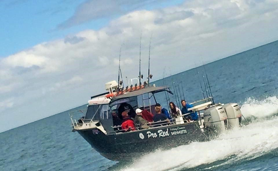 Best guided fishing charters in melbourne melbourne for Melbourne fl fishing charters
