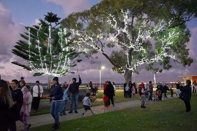 Free Christmas Events Perth, Christmas Events Perth, Perth Christmas, Free Events Perth, Christmas South Of The River, Melville, Rockingham, Cockburn, Armadale