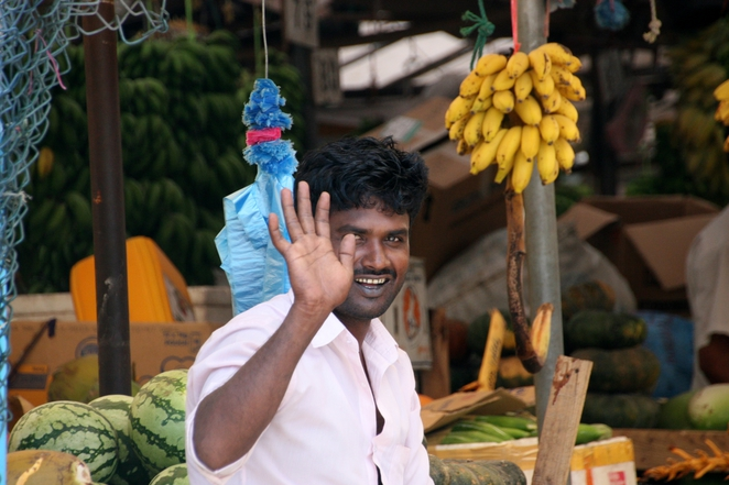 fruit market, grocer, male, maldives,