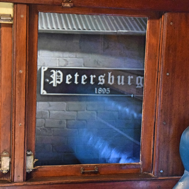The German Influence, Petersburg, Peterborough, Ambleside, Blumberg, Hahndorf Inn, German Arms, Lobethal Bierhaus, Blumberg Hotel