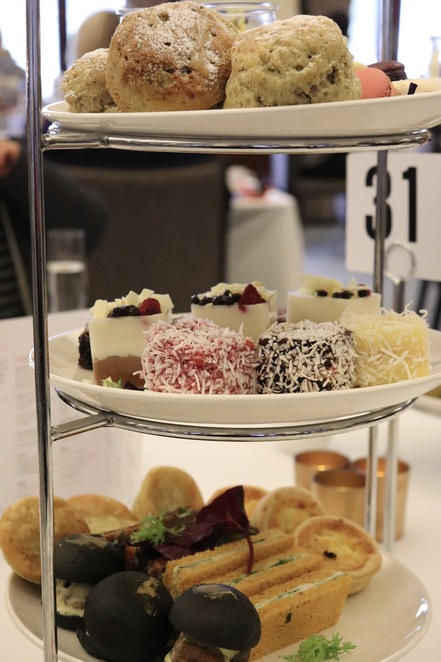 High tea, Canberra, Things to do, food, Old Parliament House