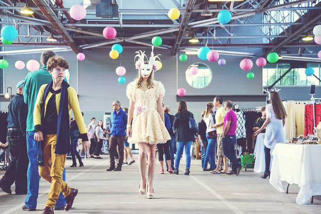 Hustle and Scout markets, canberra, ACT, markets in canberra,