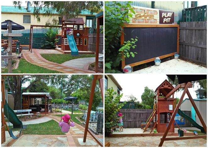 krack'd peppa, rose cottage, canberra, gilmore, pubs, cafes, family friendly, cafes with playgrounds, toddlers, kids