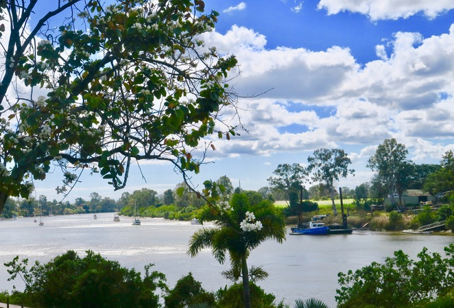 Maryborough Queensland Mary River