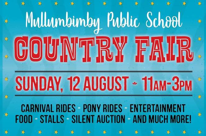 Mullumbimby, Public School, Country Fair, School Fair, 2018, Byron Bay, August, Things to do near byron bay, Brunswick Heads, Northern rivers, NSW,