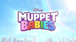 Muppet Babies, Disney Muppet Babies, reboots of 80's cartoons, cartoon, 80's cartoons