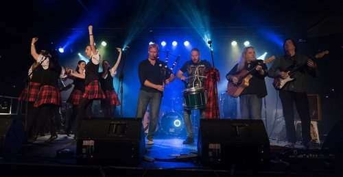 National Celtic Festival, 2018, Portarlington, Victoria, Bellarine Peninsula, Irish, Festival, Events, Things to do, June 2018, Celtic, Markets, Claymore, Musicians, Entertainers, Performers, Irish Music,