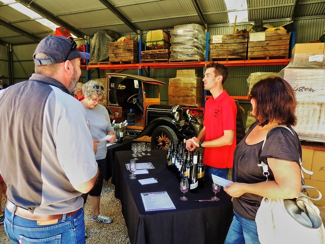 national trust, national trust membership, national trust sa, beaumont house, food trucks, street food, market stalls, craft markets, south australian wine, k1 winery