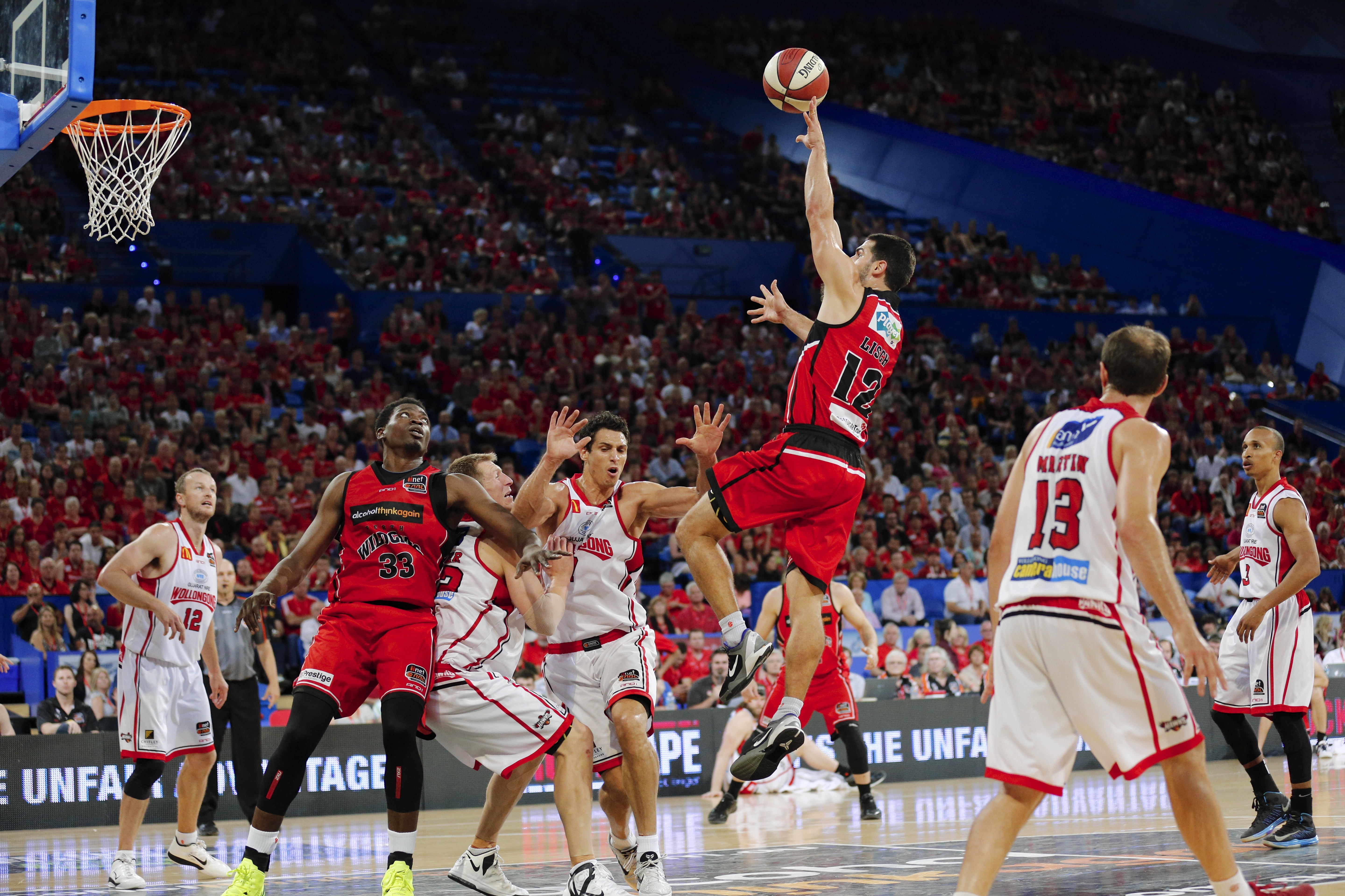 perth wildcats - photo #3