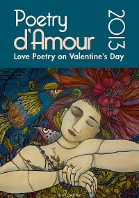 Poetry d'Amour 2013 Valentine's Day