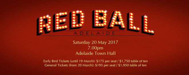 Adelaide Red Ball 2017