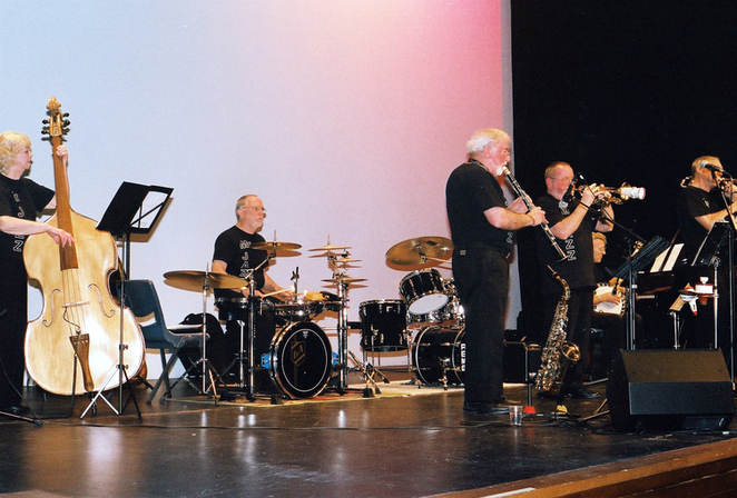 SA Jazz Festivals Inc. creates Jazz Festival at Murray Bridge