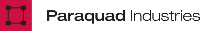 Scroungers Massive Winter Garage Sale 2018. Paraquad logo