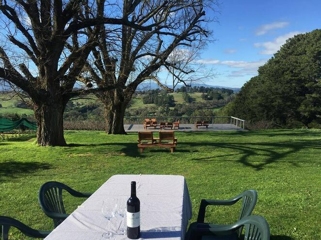 Seville Hill Winery
