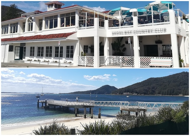 shoal bay country club, christmas day, 2020, lunch, dinner, seafood, prawns, 2020, whats on, xmas,