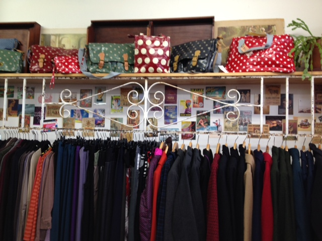 Fossick Eclectic Clothing Outlet Melbourne