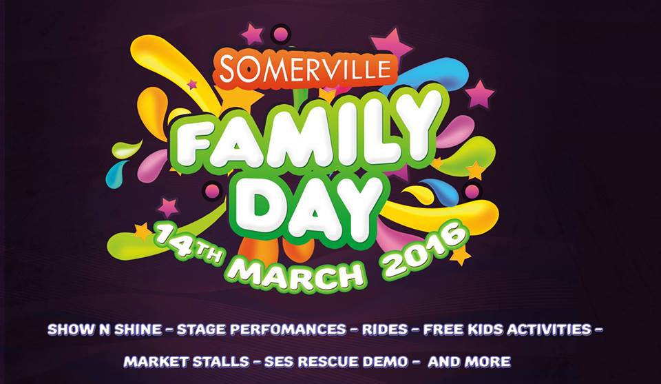 Somerville family day 2016 melbourne somerville family fun day auskick 2016 negle Image collections