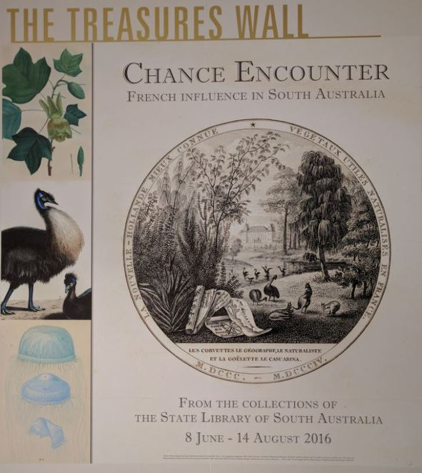 south australia, french explorer, photography exhibition, state library of south australia
