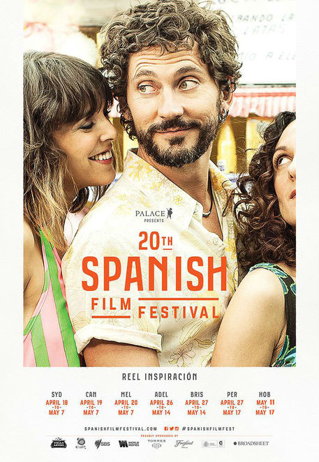 spanish film festival 2017, palace cinemas, film festivals, foreign films, subtitled films, community event, fun things to do, family fun, foreign films, cultural event