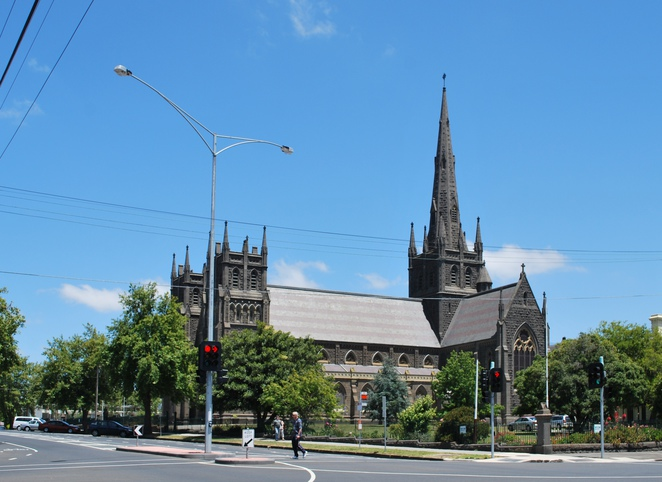 St Mary's Church, Geelong