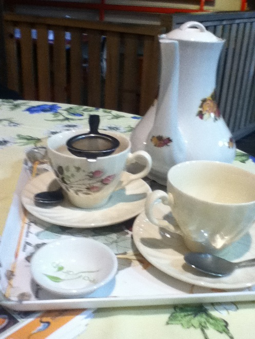 tea, cafe, Boonah, The Story Tree