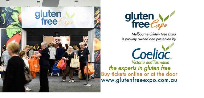 The Gluten-Free Expo