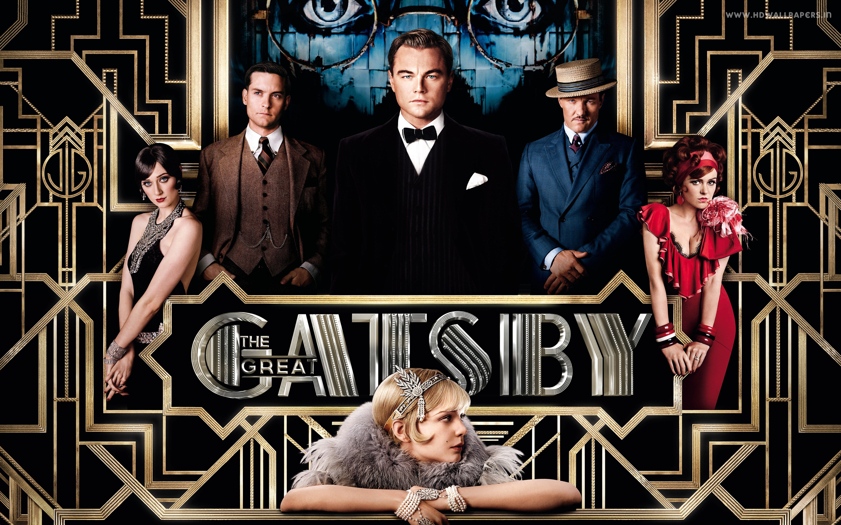 adultery in the great gatsby How faithful is the great gatsby  and though it has moments of real tenderness, it also has melodrama, murder, adultery, and, of course, wild parties.