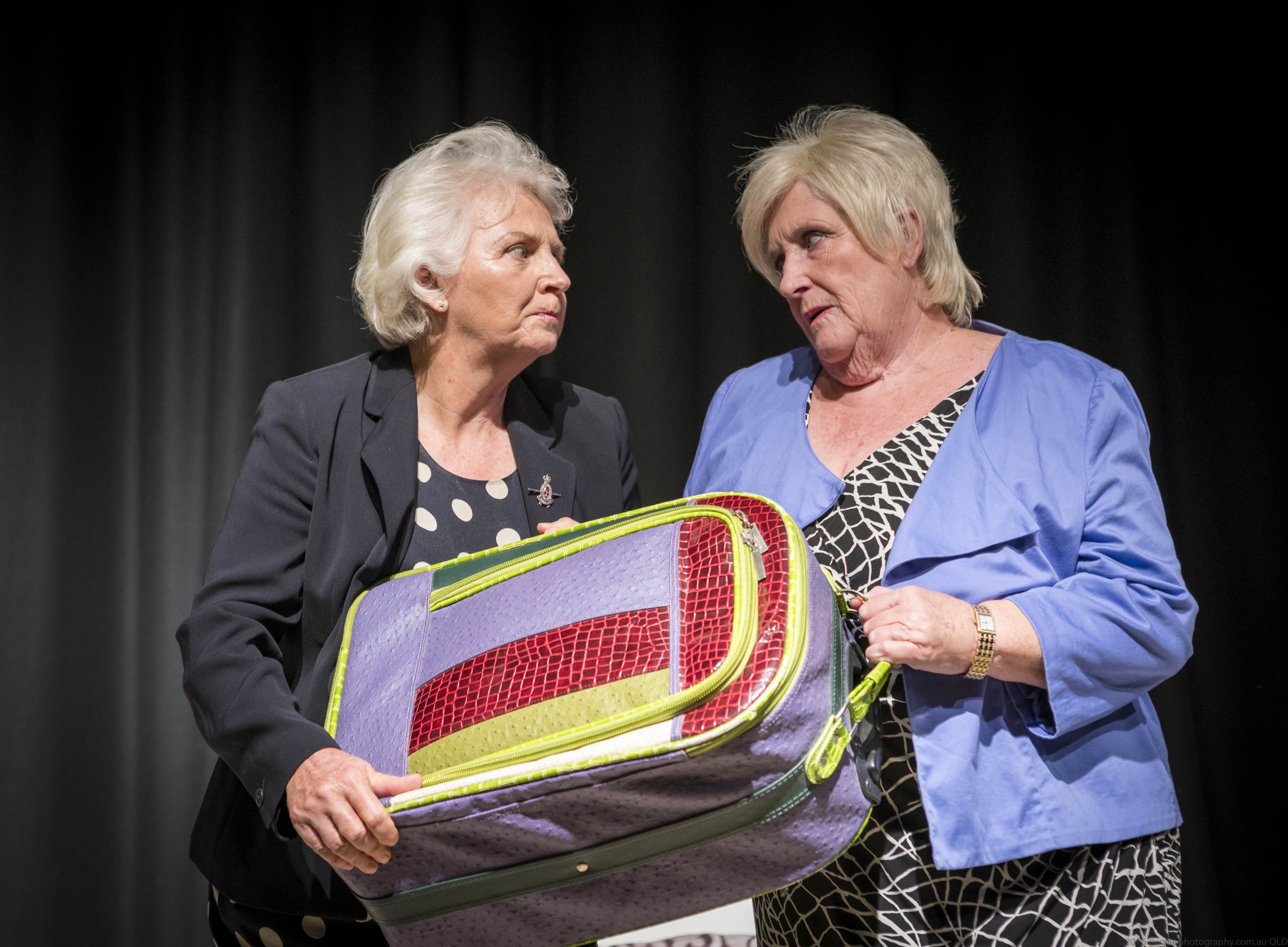 the shoe horn sonata by john misto Misto's best-known work, the shoe-horn sonata, is one of the most frequently performed plays in australia it is the story of two old ladies who are forced to recount their war-time experiences for a television documentary.