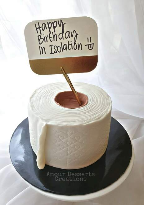 toilet roll cake melbourne