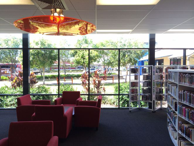 Victoria Point Library
