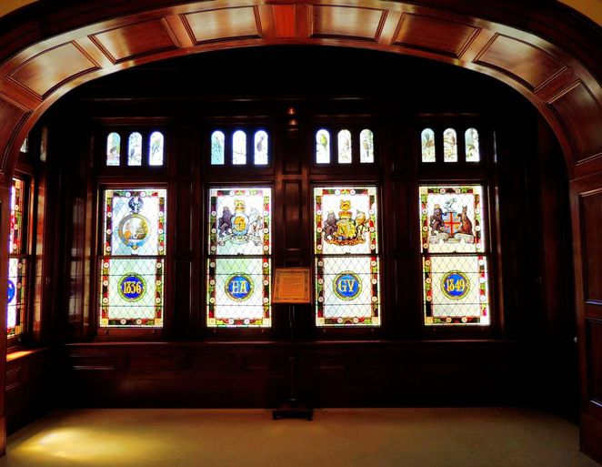 walking tours, guided tours, heritage tours, heritage festival, heritage festival program, walks in adelaide, fun things to do, national trust, national trust sa, events in adelaide, stained glass windows