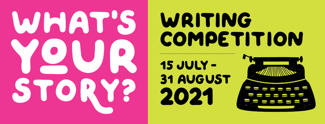what's your story, writing competition, city of stonnington, stonnington libraries, stonnington library and information service, stories, poems, creative writing, what's on stonnington, community events, fun things to do