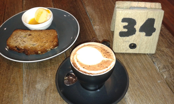 wheat and oats cafe, philip, woden cafes