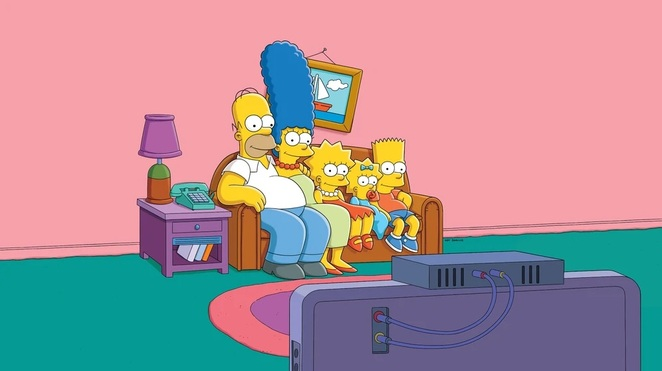 10 Great Minor Simpsons Characters