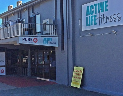 active life gym everton hills