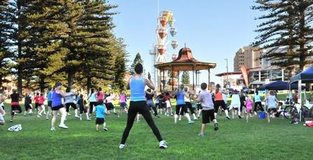 Adelaide, Health, Fitness, Wellbeing, Events, Activities, Yoga, Meditation